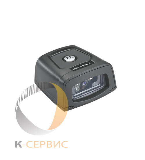 СКАНЕР ZEBRA DS457 USB